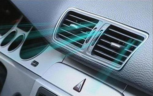 汽车空调储液器